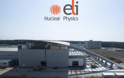 ELI NP Măgurele ELI-NP Research Center
